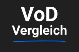 video on demand vod vergleich