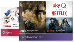 sky entertainment plus netflix cinema paket