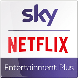 Sky Entertainment Paket Plus